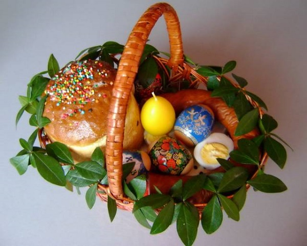 У бережанському «Карітасі» оголосили збір продуктів для пасхальних кошиків малозабезпеченим людям