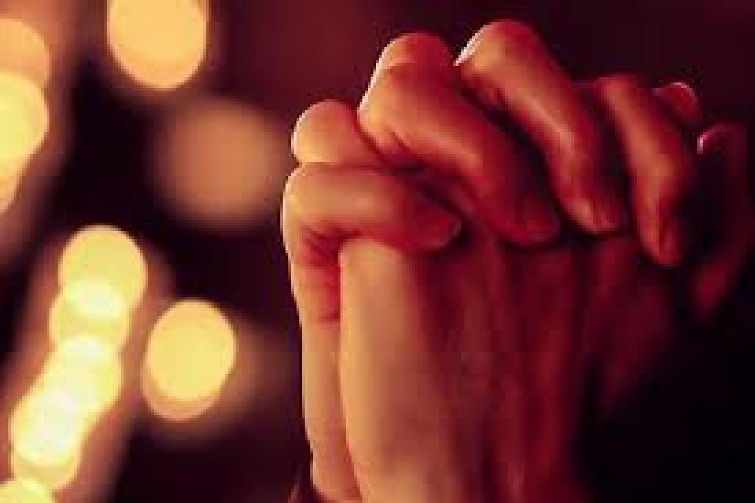 Українців закликають завтра долучитися до Дня загальної молитви і посту за Україну