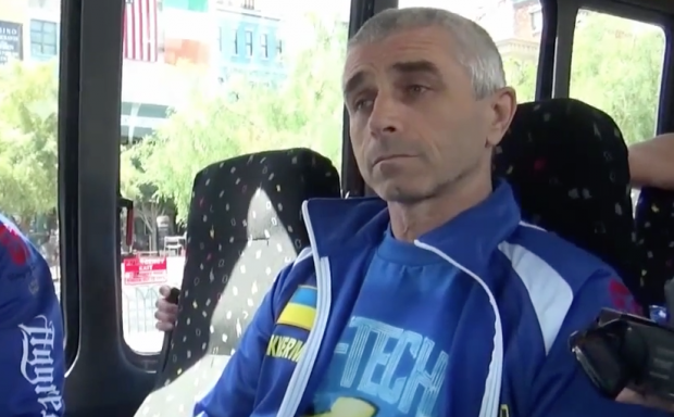 Ломаченко може стати тренером росіянина