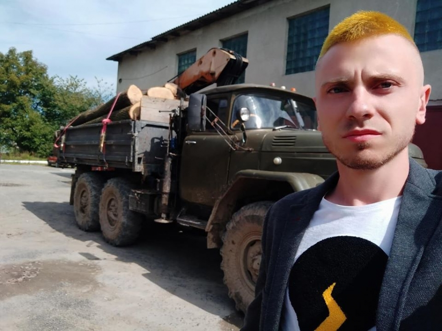 Чому поліція Бучацького і Монастириського відділів поліції боїться, так званих, «активістів» Довбенка та Делявського?
