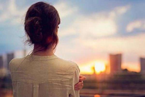 Молитва – це час, щоб зрозуміти, куди йти далі