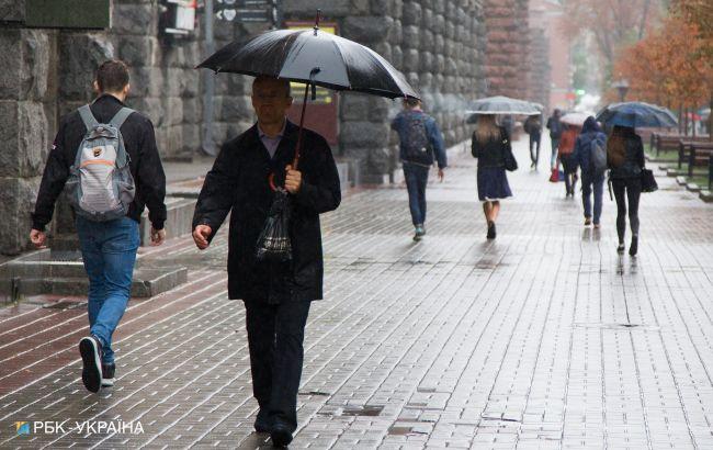 Синоптики дали прогноз погоди: знову похолодає