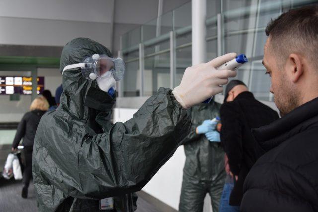 У Тернополі посилили заходи безпеки: що змінилося?