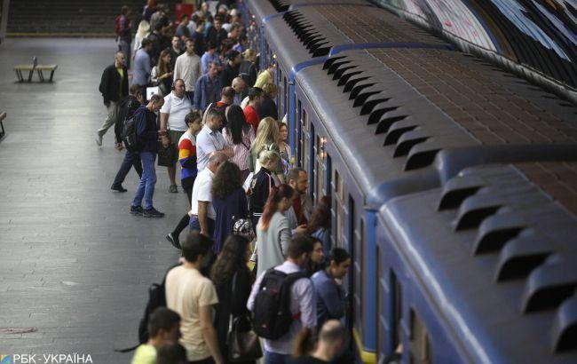 Після карантину метро запрацює за новими правилами: приготуйтеся до черг