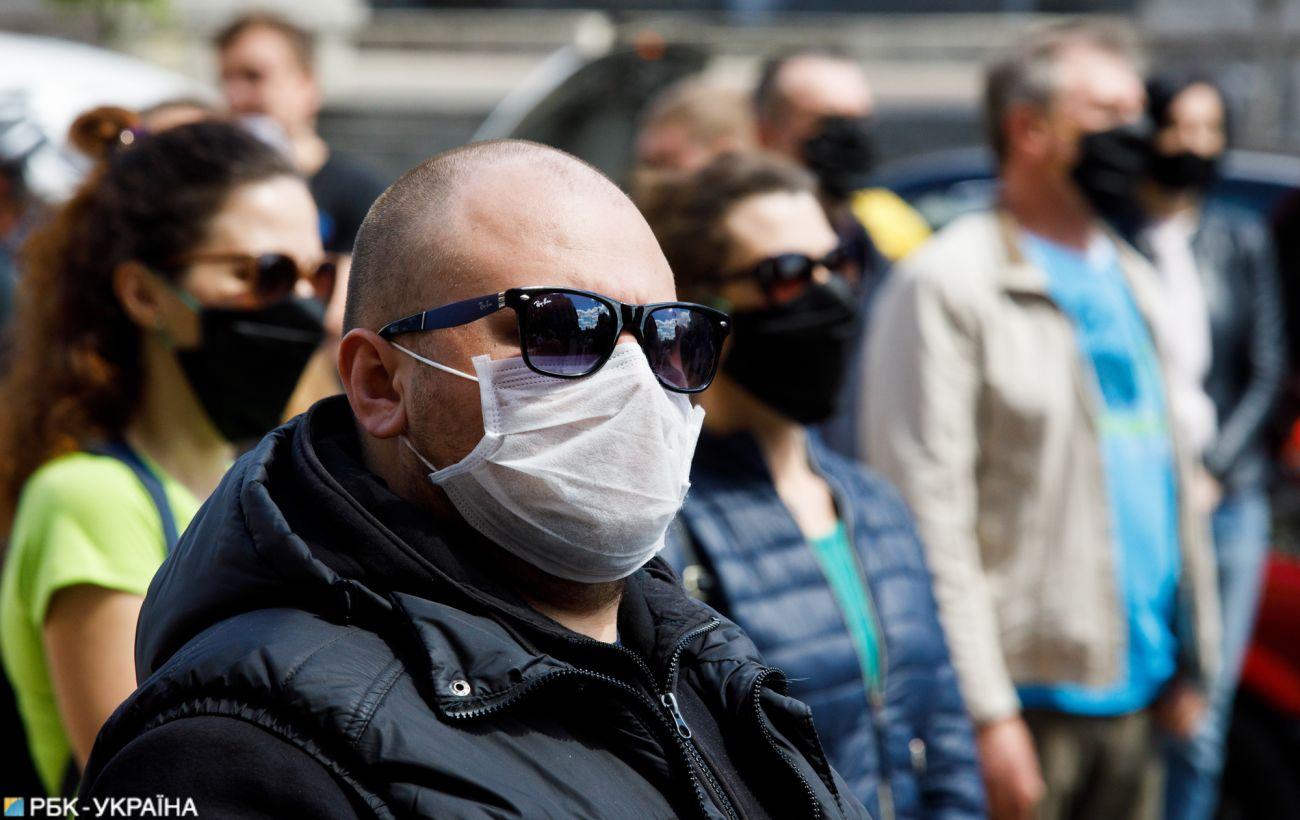В Україні послаблюють карантин: що залишається під забороною