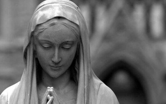 Значення молитви «Богородице Діво»