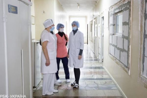 Скільки українцям потрібно заплатити за пологи і лікування інсульту
