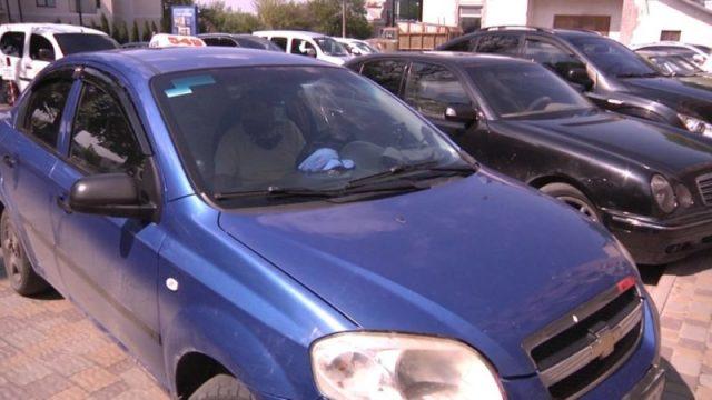 Суддя загубив гаманець і повернув таксисту гроші наступного дня (Відео)