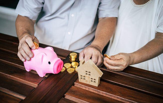 Накопичувальна пенсія в Україні: коли введуть і скільки будуть вираховувати
