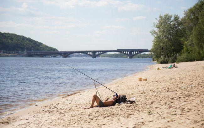 В Україну йде справжнє літо: синоптик назвала дату