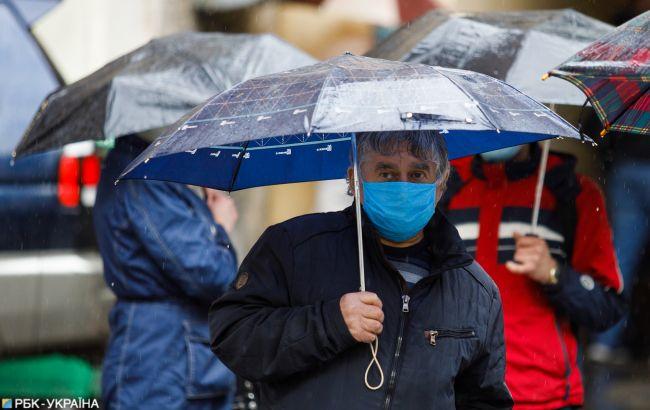 Дощі почнуть відступати, але не скрізь: яким областям не пощастить з погодою
