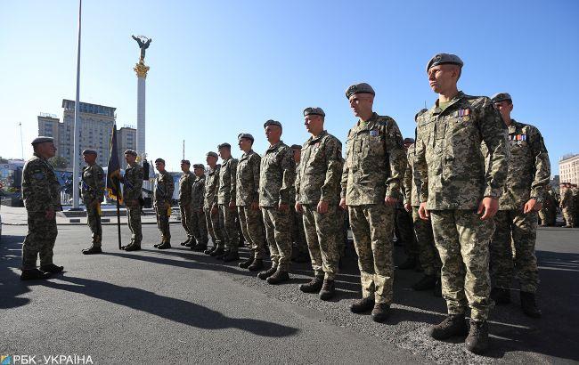 У Генштабі роз'яснили деталі призову до ЗСУ: юнакам 18 років не обов'язково йти в армію