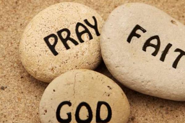 Три хибних думки про наші стосунки з Богом