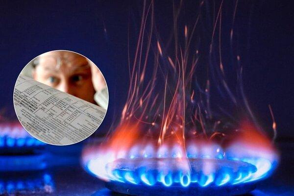 Як з українців додатково зберуть 3 000 000 000 гривень: Кабмін готує підвищення норми на газ…