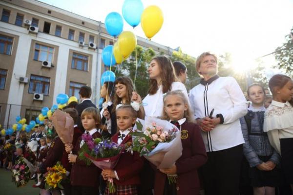 Українцям розповіли, чи підуть діти до школи 1 вересня