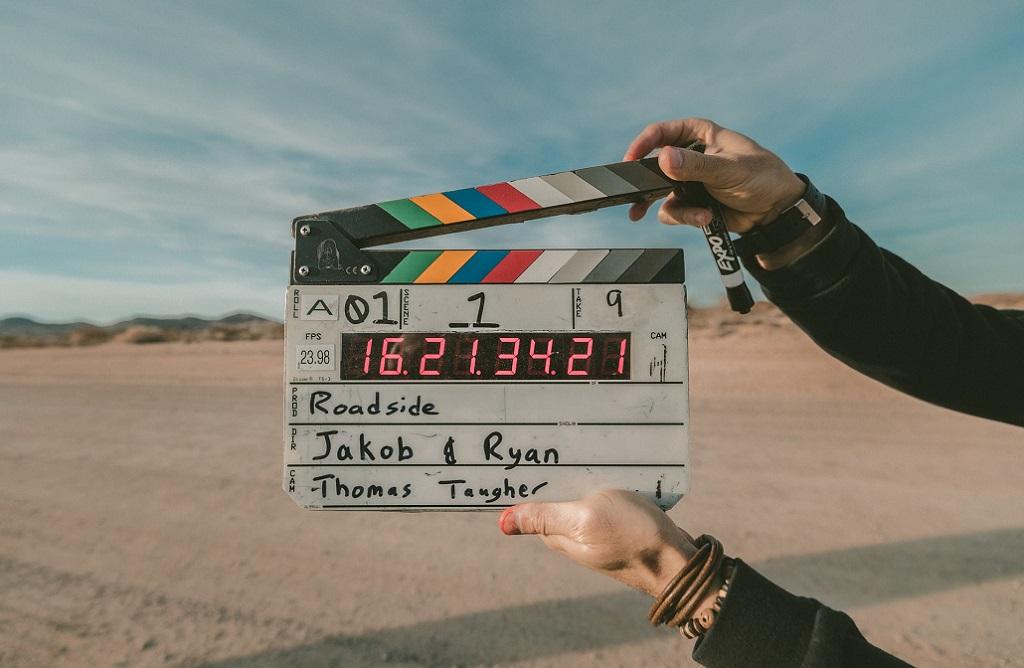 В Україні запустили безкоштовні онлайн-кіноклуби