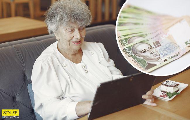 У Мінсоцполітики розкрили, як і коли в Україні зростуть пенсії