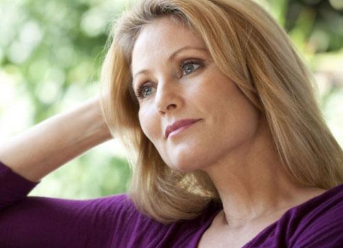 6 причин чому жінка з віком стає красивішою