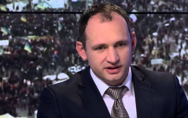 Зеленський призначив нового заступника голови Офісу президента