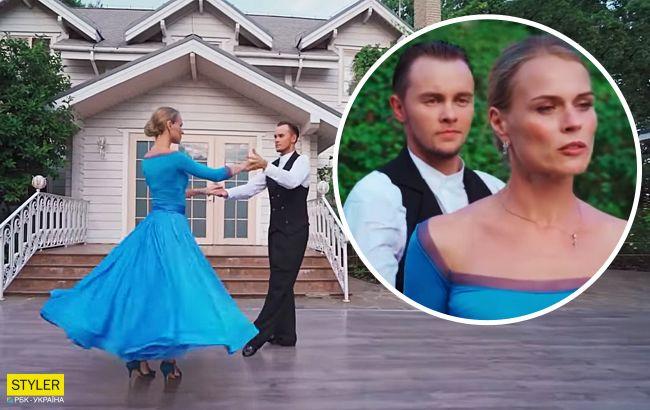 Танці з зірками 2020: Фреймут вийшла на паркет з коронавірусом (Відео)