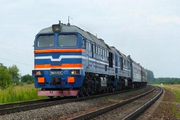 Пасажирські поїзди тепер проїжджатимуть Тернопіль без зупинок
