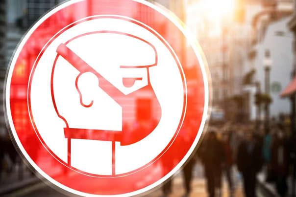 Карантин в Україні: червону зону розширили, в неї увійшли Івано-Франківськ, Тернопіль, Чернівці