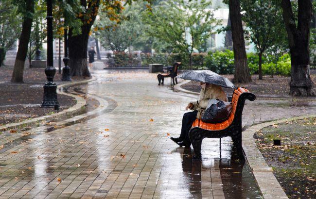 Різко впаде температура і підуть дощі: синоптики назвали дату сильного похолодання