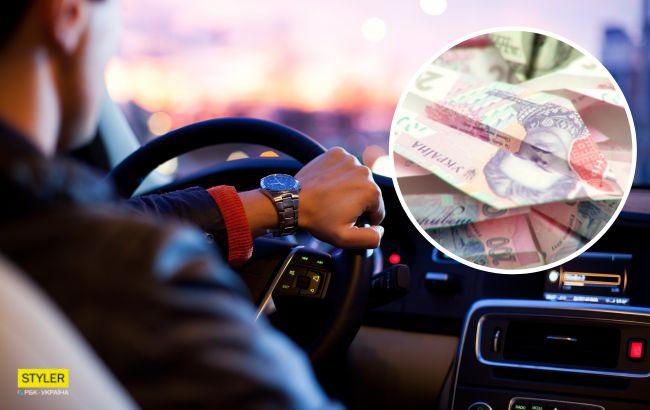В Україні почали масово штрафувати автомобілістів: кому варто насторожитися