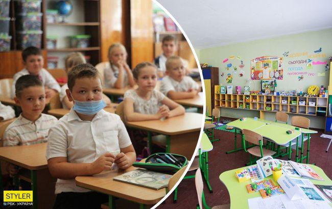 Медик спрогнозувала закриття шкіл в Україні: я побоююся листопада