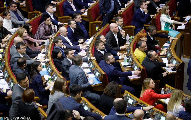 Рада остаточно схвалила закон про незалежність бюджетів ОТО: що зміниться