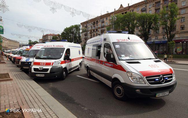 В Україні змінюють правила виклику «швидкої»: в яких випадках лікарі не приїдуть