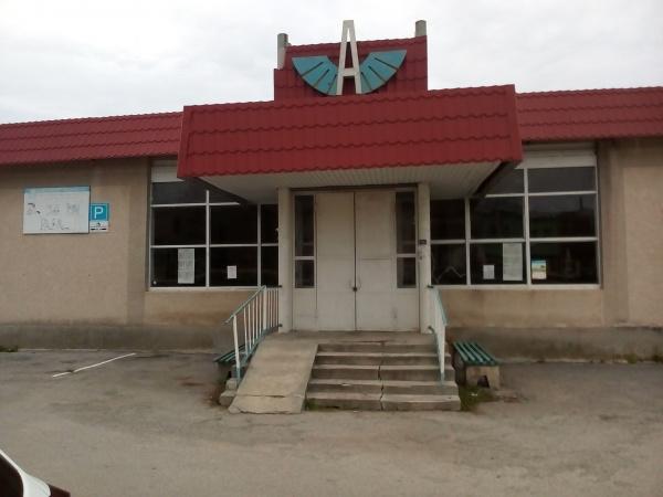 Не потрібен: У Підволочиську продали автовокзал