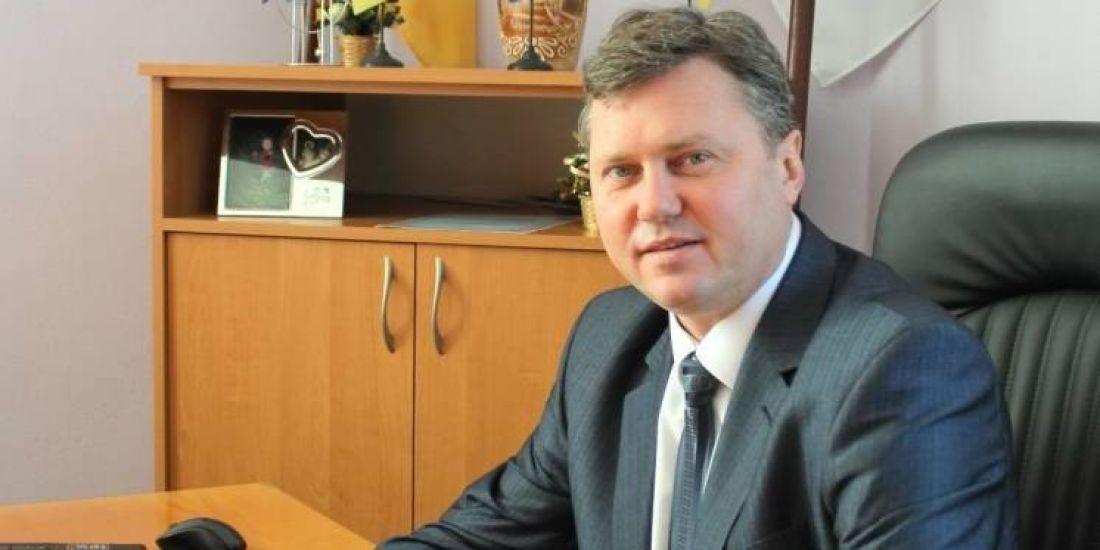 Володимир Плетюк: «Люди повинні відчути, що вони також чогось варті»