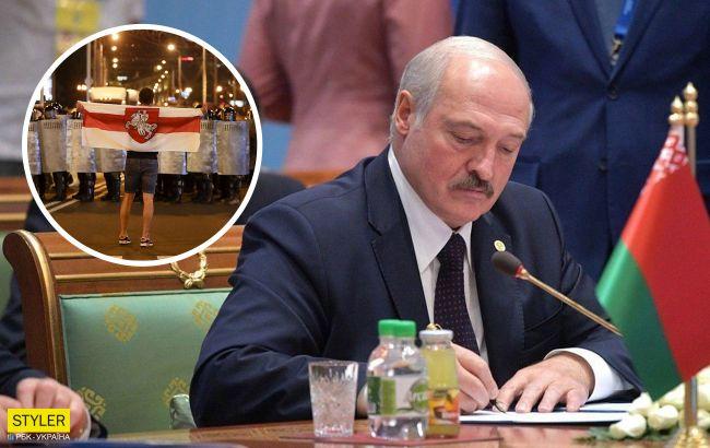 Лукашенко публічно дав наказ калічити людей: часи змінилися