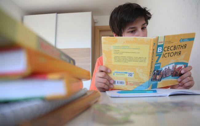 Як працюватимуть українські школи після канікул: Шкарлет зробив заяву