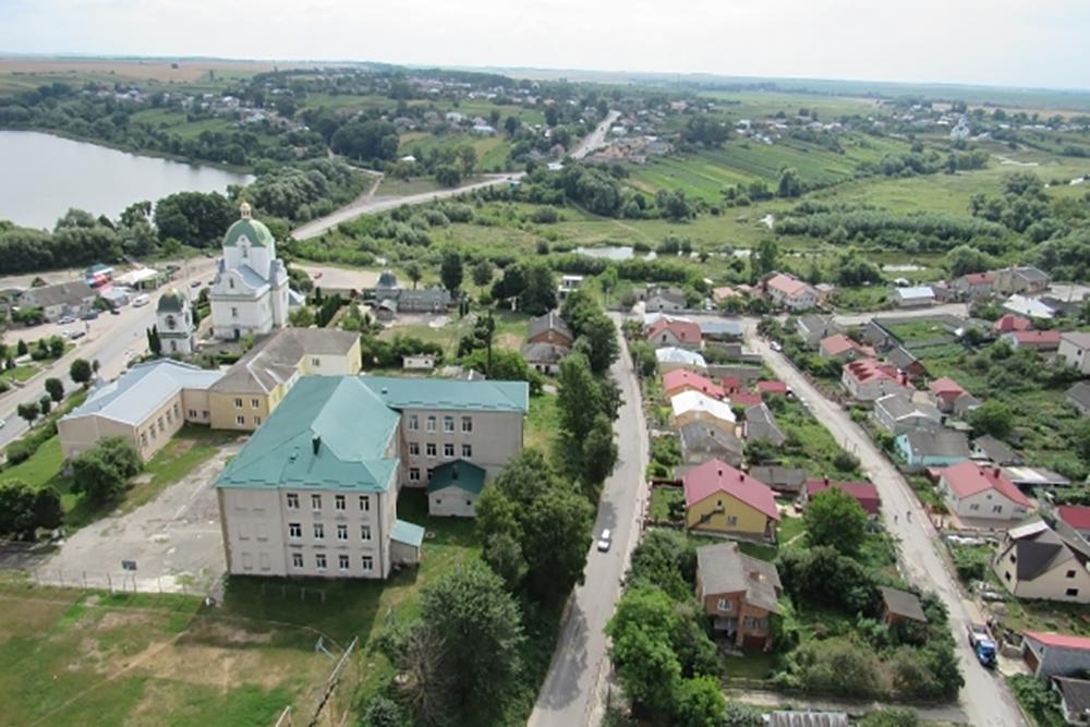 10 цікавих фактів про Зборів