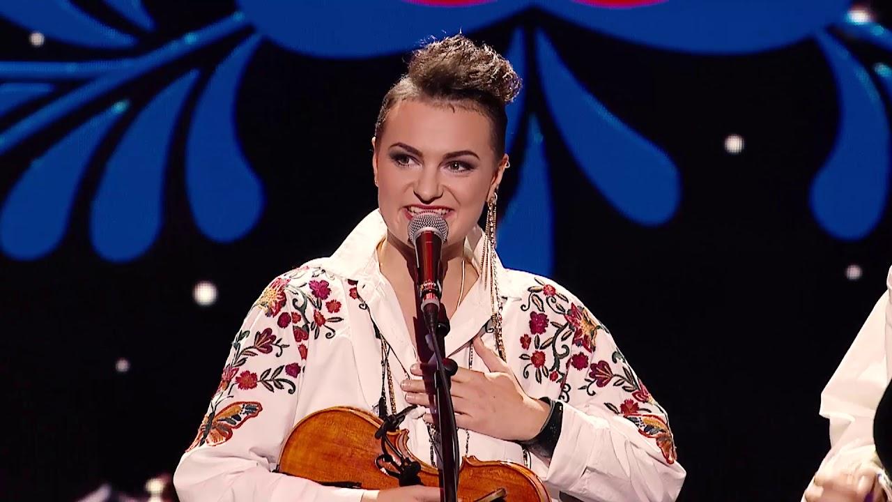 Співачка з Тернопільщини у Польщі набирає мільйонні перегляди на YouTube (Відео)