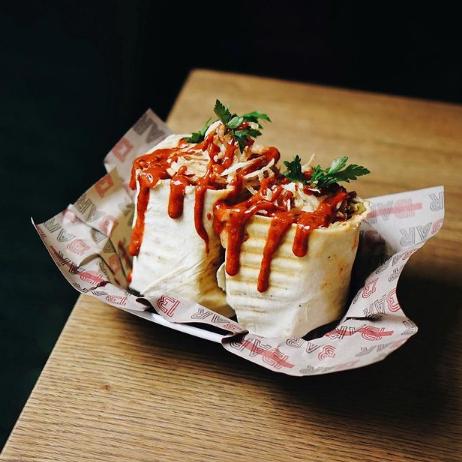 Доставка їжі від Сім'ї ресторанів Файного міста: гастрономічне задоволення для найзатятіших гурманів