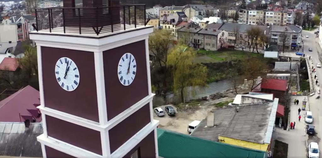 Пів мільйона на відновлення «серця» міста хочуть отримати в Теребовлі (Відео)